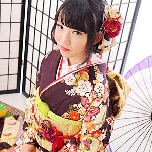ついに理想の着物に出会えたのが京都きもの友禅さんでした