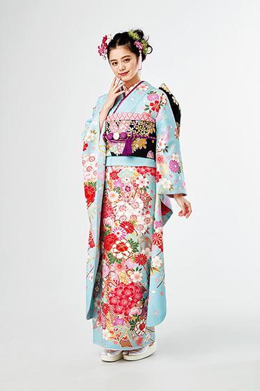 20196_正絹 お仕立上りレンタル
