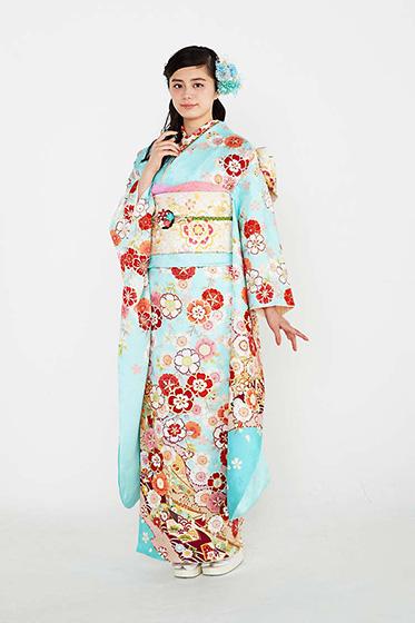 1875_正絹 京友禅